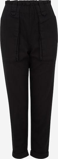 OBJECT Petite Hose 'MILENE' in schwarz, Produktansicht