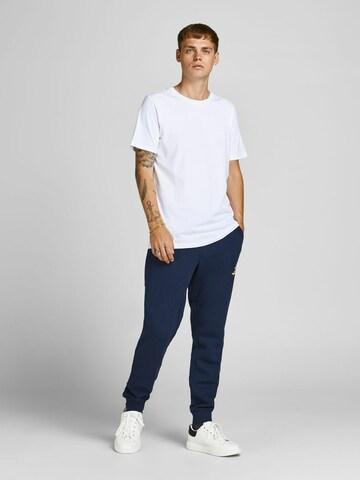 Pantalon JACK & JONES en bleu