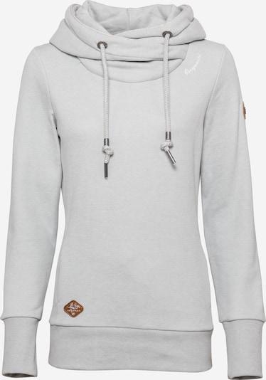 Ragwear Sweatshirt in de kleur Grijs, Productweergave