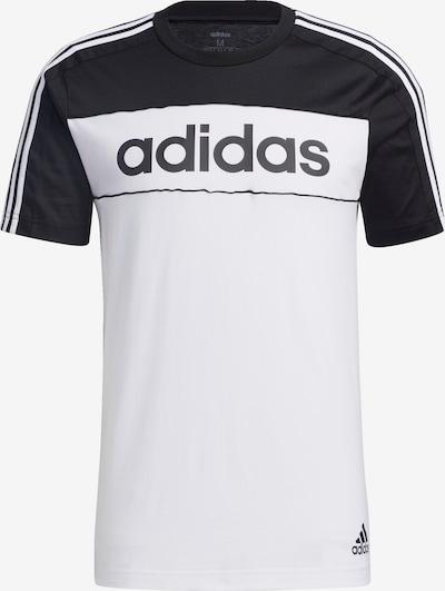 ADIDAS PERFORMANCE Trainingsshirt in weiß, Produktansicht