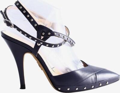 Vero Cuoio High Heels in 37,5 in blau, Produktansicht
