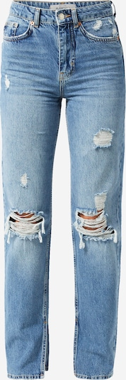 NEW LOOK Jeans in blue denim, Produktansicht