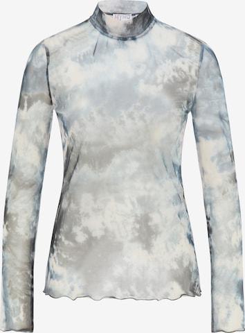 myMo ATHLSR Funksjonsskjorte i grå