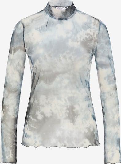 Maglia funzionale myMo ATHLSR di colore grigio / bianco, Visualizzazione prodotti