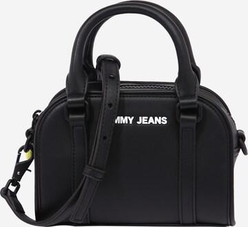 Tommy Jeans Käsilaukku värissä musta