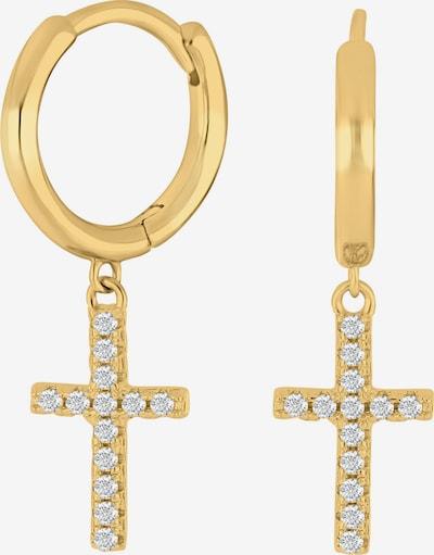 Joanli Nor Ohrringe 'ALAINENOR' in gold, Produktansicht