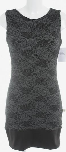 Risskio Bleistiftkleid in S in grau / schwarz, Produktansicht