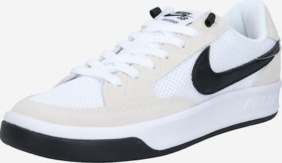 Nike SB Zapatos deportivos en beige / negro / blanco, Vista del producto