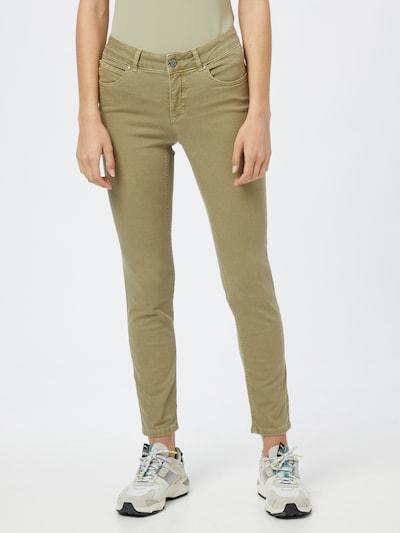 Jeans OUI pe verde, Vizualizare model