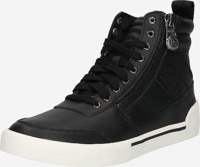 DIESEL Sneaker 'S-DVELOWS' in schwarz, Produktansicht