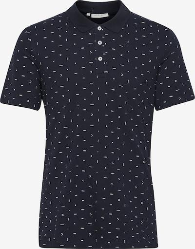 Casual Friday Poloshirt in blau / marine / navy / royalblau / dunkelblau, Produktansicht