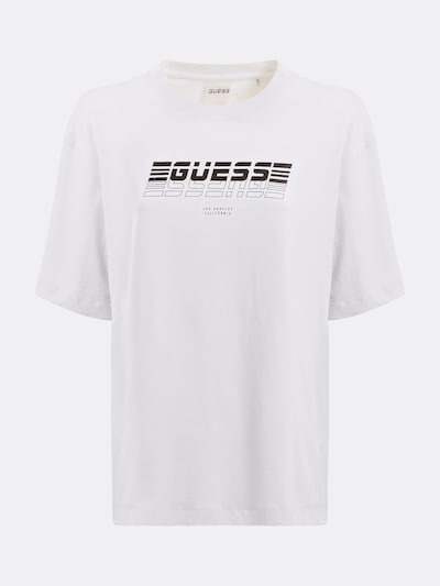 GUESS Shirt in White, Item view