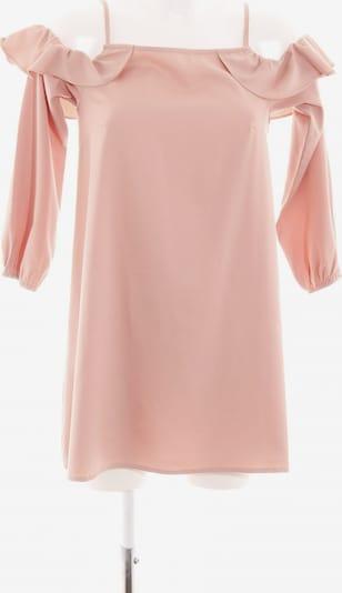 PrettyLittleThing Carmen-Bluse in S in nude, Produktansicht