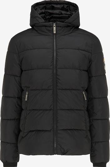 MO Winterjas in de kleur Zwart, Productweergave