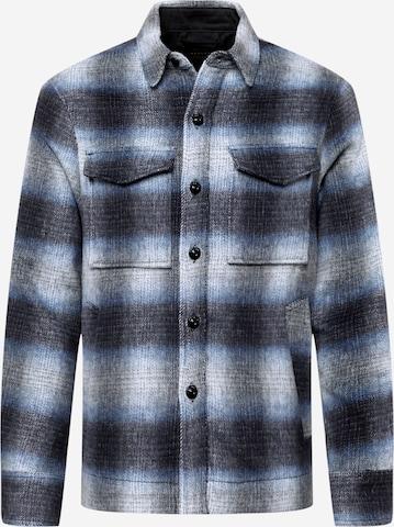 REPLAY Skjorte i blå