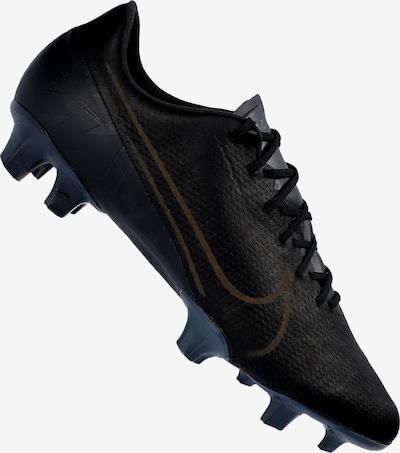 NIKE Fußballschuh 'Mercurial Vapor 13 Elite Tech Craft' in braun / schwarz, Produktansicht