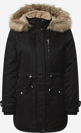 NEW LOOK Зимна парка 'SIMONE' в черно, Преглед на продукта
