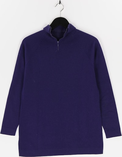 Lucia Sweater & Cardigan in XL in Purple, Item view
