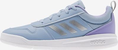 ADIDAS PERFORMANCE Sportschuh 'Tensaur' in blau / grau, Produktansicht