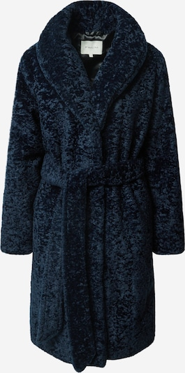 By Malina Between-seasons coat 'Adrielle' in night blue, Item view