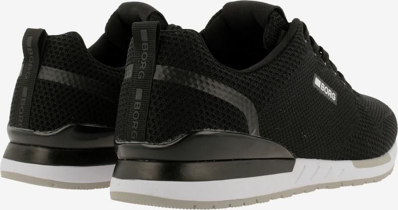 BJÖRN BORG Sneaker  R910 KNT  in schwarz ZaLwDdYp