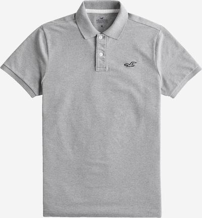 HOLLISTER T-Shirt en gris, Vue avec produit