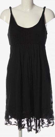 Tandem Minikleid in L in schwarz, Produktansicht