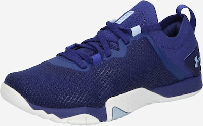UNDER ARMOUR Sports shoe 'TriBase Reign 3' in Blue, Item view