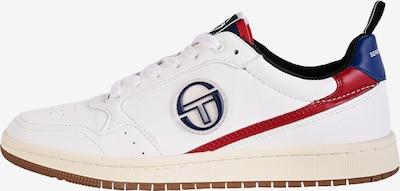 Sergio Tacchini Sneaker 'Jill' in weiß, Produktansicht
