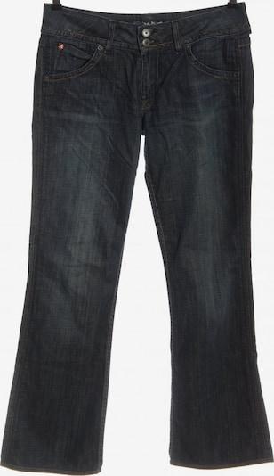 Hudson Jeansschlaghose in 30-31 in blau, Produktansicht