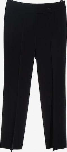Gardeur Stoffhose in M in schwarz, Produktansicht