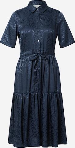 OBJECT Kleid 'YALANDA' in Blau