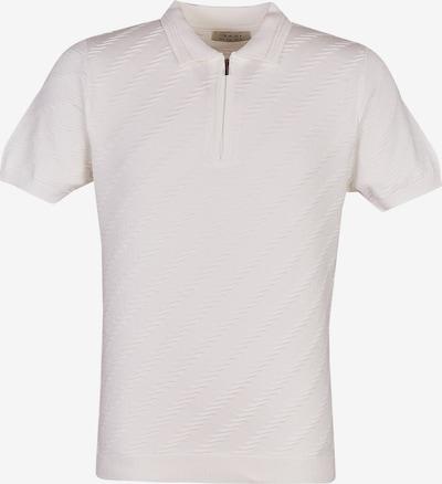 Leif Nelson Shirt in weiß, Produktansicht