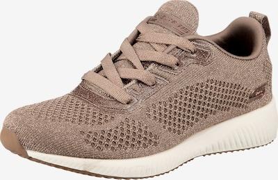 Sneaker low SKECHERS pe grej, Vizualizare produs