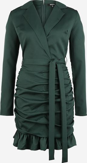 Missguided Tall Košulja haljina u tamno zelena, Pregled proizvoda