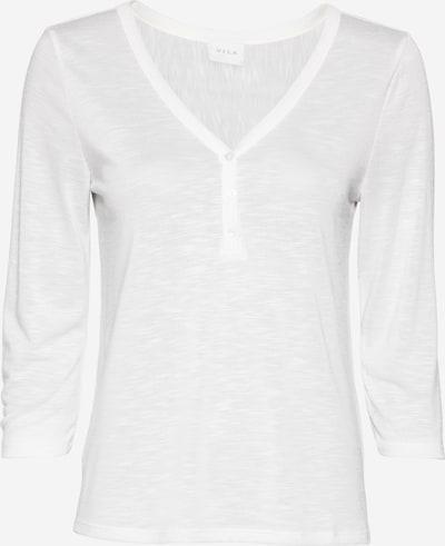 VILA Shirts 'NOEL' i hvid, Produktvisning