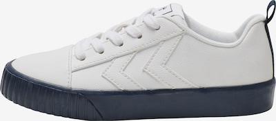Hummel Sportschuh 'BASE COURT CLASSIC JR ' in weiß, Produktansicht