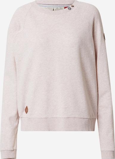 Ragwear Sweatshirt 'DARIL' in beige, Produktansicht