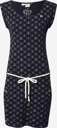 sötétkék / világosszürke Ragwear Nyári ruhák 'Marina', Termék nézet