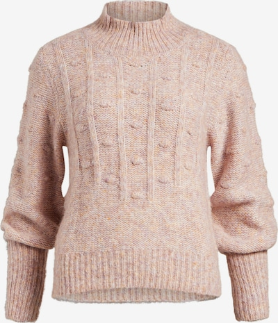 OBJECT Sweater in rose, Item view