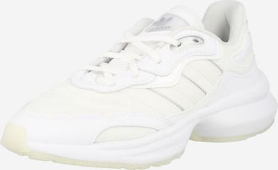 ADIDAS ORIGINALS Tenisky 'Zentic' - stříbrně šedá / bílá, Produkt