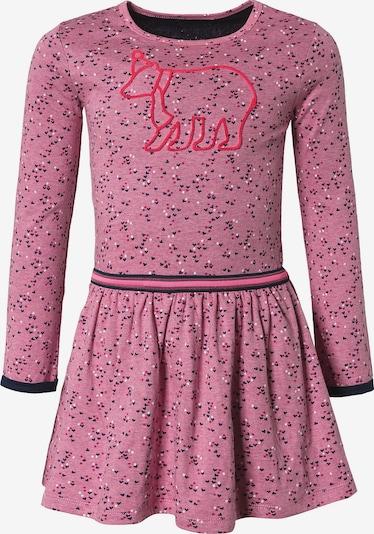 STACCATO Kleid in pink / hellrot, Produktansicht