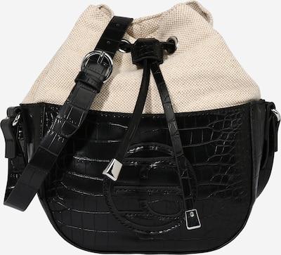 ESPRIT Tasche 'RACHEL' in beige / schwarz, Produktansicht
