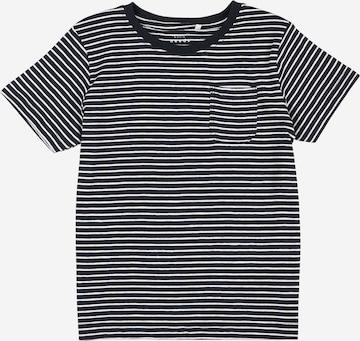 NAME IT T-Shirt 'Valentin' in Blau