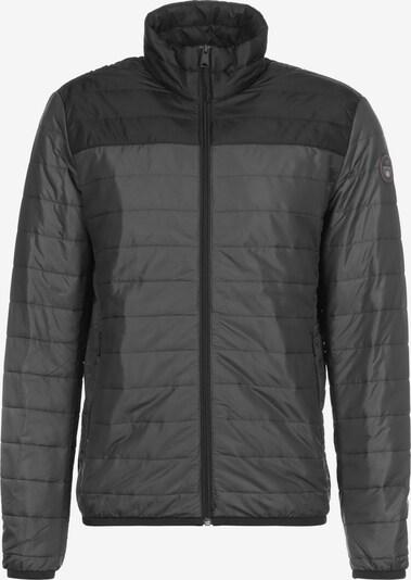NAPAPIJRI Winterjacke 'Acalmar CB' in grau / schwarz, Produktansicht