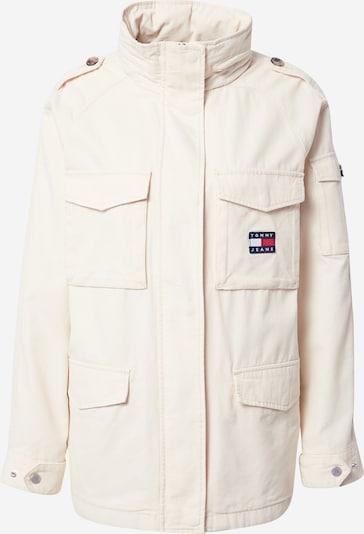 Tommy Jeans Přechodná bunda - béžová, Produkt