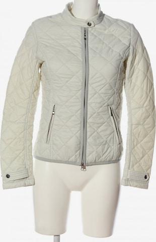 Milano Jacket & Coat in XS in White