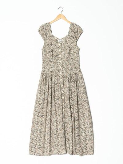 Steilmann Kleid in M in beige, Produktansicht