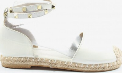 Fashion Sandals & High-Heeled Sandals in 37 in White, Item view