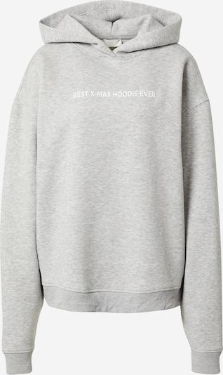 LeGer by Lena Gercke Sweatshirt 'Arven' in Grey, Item view